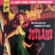 Joyland (released in paperback). photo by AMB