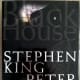 Black House (with Peter Straub) photo by AMB