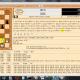 Here's a Komodo vs. Stockfish chess battle.