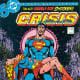 Crisis On Infinite Earths #7 (Death of Supergirl)