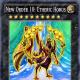New Order 10: Etheric Horus
