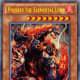 Pyrorex the Elemental Lord