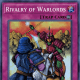 Rivalry of Warlords