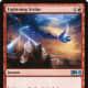 Lightning Strike mtg