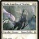 Thalia, Guardian of Thraben mtg