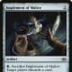 Implement of Malice mtg
