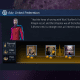Screenshot of the Sunday Cadet Challenge Mission Screen.