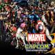Marvel vs. Capcom 3's roster