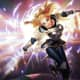 With a high range, high utility, high damage kit, Lux is another must know damage dealing support.