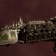 Imperial Navy Grand Cruiser - Vengeance Class  (Bakka Sub-Faction)