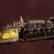 Imperial Navy Grand Cruiser - Vengeance Class  (Armageddon Sub-Faction)