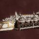 Imperial Navy Grand Cruiser - Vengeance Class  (Solar Sub-Faction)