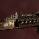 Imperial Navy Grand Cruiser - Avenger Class (Gothic Sub-Faction)