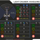 Vanguard MK II - Weapon Damage Profile (Sides)