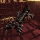 Adeptus Astartes Light Cruiser - Vanguard MK.I (Iron Hands Sub-Faction)