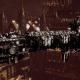 Adeptus Astartes Light Cruiser - Vanguard MK.III (Raven Guards Sub-Faction)