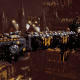 Adeptus Astartes Light Cruiser - Vanguard MK.III (Space Wolves Sub-Faction)
