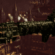 Adeptus Astartes Light Cruiser - Vanguard MK.III (Dark Angels Sub-Faction)