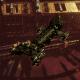 Adeptus Astartes Light Cruiser - Vanguard MK.I (Dark Angels Sub-Faction)