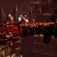 Adeptus Astartes Light Cruiser - Vanguard MK.III (Blood Angels Sub-Faction)