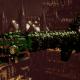 Adeptus Astartes Light Cruiser - Vanguard MK.III (Salamanders Sub-Faction)