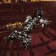 Adeptus Astartes Light Cruiser - Vanguard MK.I (Raven Guards Sub-Faction)