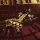 Adeptus Astartes Light Cruiser - Vanguard MK.I (Imperial Fists Sub-Faction)