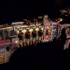 Adeptus Mechanicus Light Cruiser - Endeavour (Mars Faction)