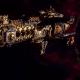 Adeptus Mechanicus Cruiser - Tyrant (Stygies VIII Faction)