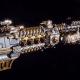 Adeptus Mechanicus Cruiser - Lunar (Metalica Faction)