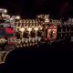 Adeptus Mechanicus Cruiser - Dictator (Mars Faction)