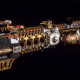 Adeptus Mechanicus Cruiser - Lunar (Agripinaa Faction)