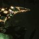 Necron Destroyer - Dirge (Mephrit Sub-Faction)