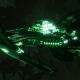 Necron Light Cruiser - Cartouche (Nihilakh Sub-Faction)