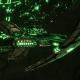 Necron Light Cruiser - Shroud (Sautekh Sub-Faction)