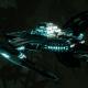 Necron Light Cruiser - Cartouche (Thokt Sub-Faction)