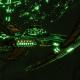 Necron Light Cruiser - Shroud (Nephrekh Sub-Faction)