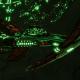 Necron Light Cruiser - Shroud (Novokh Sub-Faction)