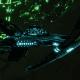 Necron Light Cruiser - Shroud (Thokt Sub-Faction)