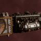 Imperial Navy Light Cruiser - Endurance (Gothic Sub-Faction)