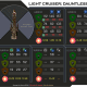 Dauntless MK.II - Weapon Damage Profile (Side Secondary)