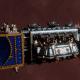 Imperial Navy Light Cruiser - Endurance (Bastion Sub-Faction)