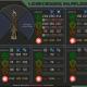 Dauntless MK.II - Weapon Damage Profile (Side Primary)