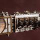 Imperial Navy Light Cruiser - Endeavour (Solar Sub-Faction)