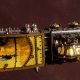 Imperial Navy Light Cruiser - Endurance (Armageddon Sub-Faction)