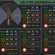 Endeavour - Weapon Damage Profile (Side Secondary)