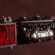 Imperial Navy Light Cruiser - Endurance (Koronus Sub-Faction)