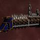 Imperial Navy Cruiser - Tyrant (Bastion Sub-Faction)
