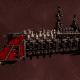 Imperial Navy Cruiser - Tyrant (Koronus Sub-Faction)