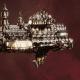 Imperial Navy Cruiser - Lunar (Solar Sub-Faction)